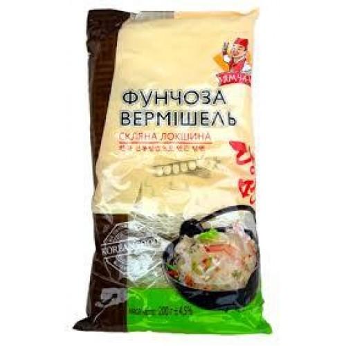 Вермішель бобова (фунчоза) ТМ